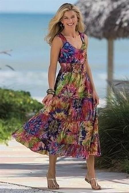 Womens Sun Dresses 2018