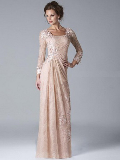 Mother of the bride dresses fall 2016