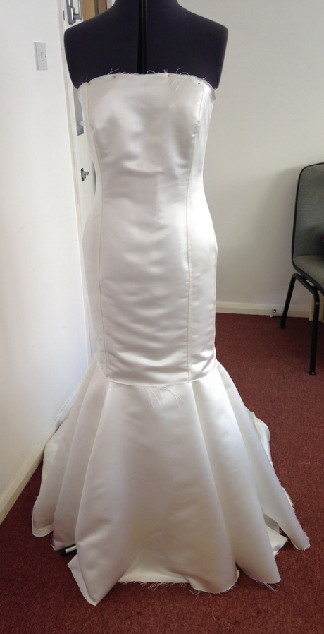 create a wedding dress make your own wedding dress 3178