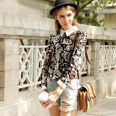 modern styles fashion