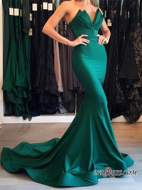 Designer Evening Dresses 2019