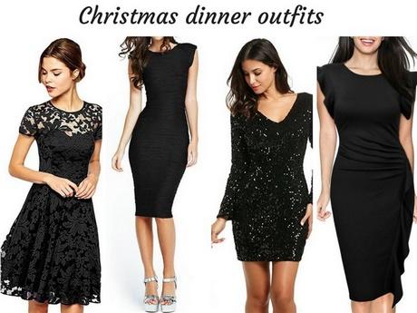 Christmas Dinner Dresses
