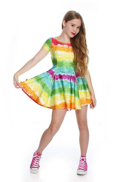 Skater Dresses For Teens