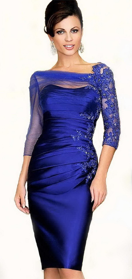 royal blue wedding guest dress occasion wear dresses for weddings 7165