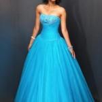 Blue dresses-77
