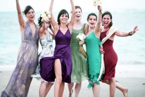 Bridesmaid dresses for the beach-96